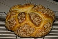 Traditional round holiday Challah 20070912-14.03.18.jpg